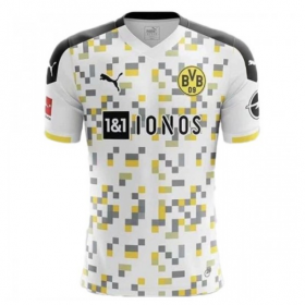 Borussia Dortmund Away Jersey 20/21 (Customizable)