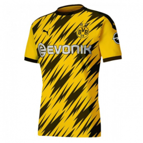 Borussia Dortmund Home Jersey 20/21 (Customizable)