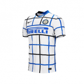 Inter Milan Away Jersey 20/21(Customizable)