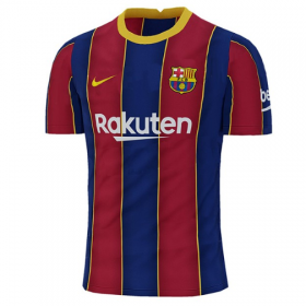Barcelona Home Jersey 20/21 Player Version (Customizable)