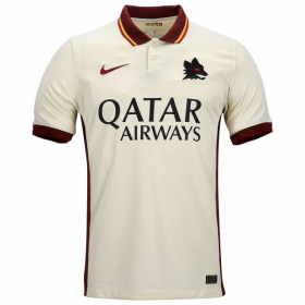 AS Roma Away  Jersey 20/21 (Customizable)