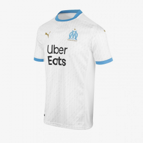 Olympique de Marseille Home Jersey 20/21 (Customizable)