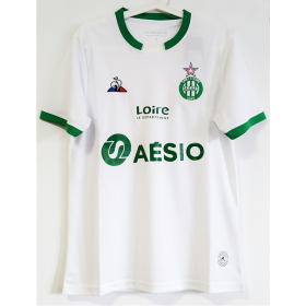 st etienne Away Jersey 20/21 (Customizable)