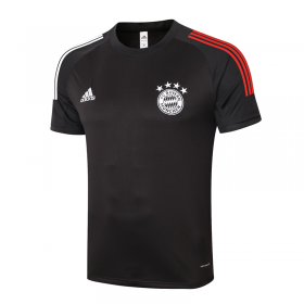 Bayern Munich T-Shirts 20/21 black