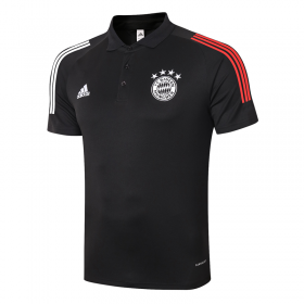 Bayern Munich POLO Shirts 20/21 black