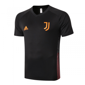 Juventus T-Shirts 20/21 black