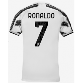Juventus Home Jersey 20 21 Customizable