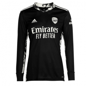 Arsenal Goalkeeper Shirt  Jersey 20/21 (Customizable)