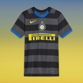 Inter Milan Third Jersey 20/21(Customizable)