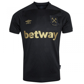 West Ham United Third Jersey 20/21 (Customizable)