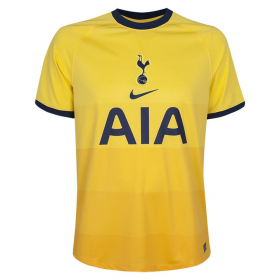 Tottenham Hotspur Third Jersey 20/21 (Customizable)