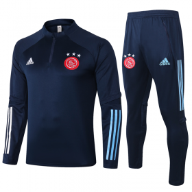 Ajax Training Suit 20/21 blue