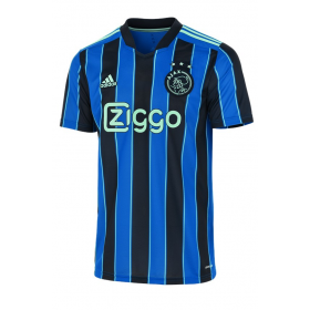 Ajax away Jersey 21/22 (Customizable)