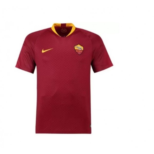 AS Roma Home Jersey 18/19 Player Version (Customizable)
