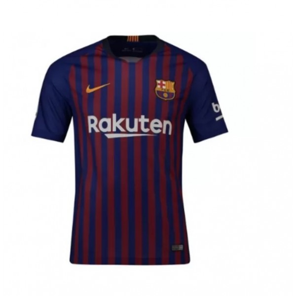 Barcelona Home Jersey 18/19 Player Version (Customizable)
