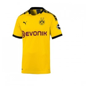 Borussia Dortmund Home Jersey 19/20 (Customizable)