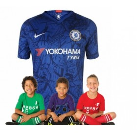 Kid's Chelsea Home Suit 19/20(Customizable)