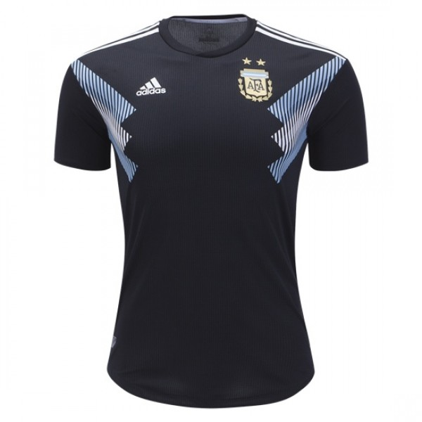 Argentina World-Cup Away Jersey 2018 (Customizable)