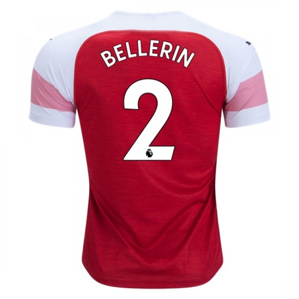 Arsenal #2 BELLERIN Home Jersey 18/19