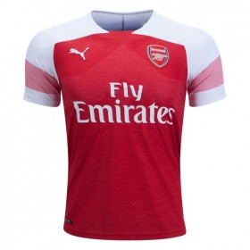 Arsenal Home Jersey 18/19 (Customizable)