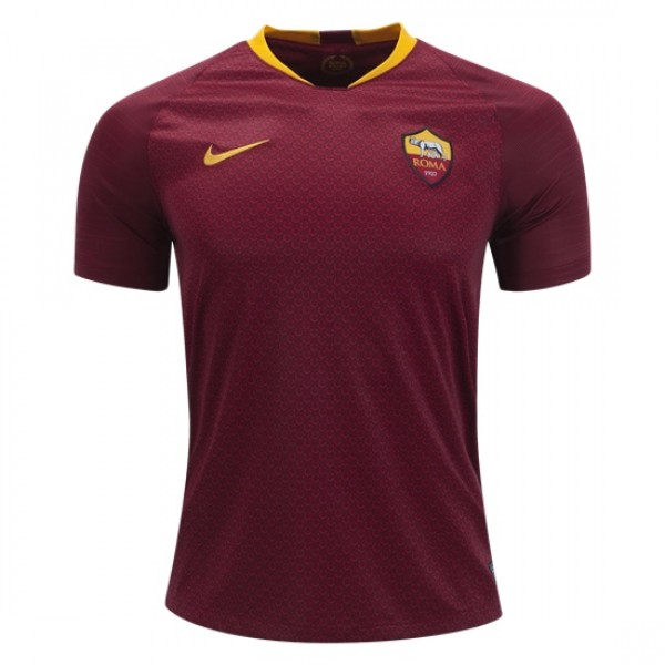 AS Roma Home Jersey 18/19 (Customizable)