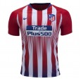 Atletico Madrid Home Jersey 18/19 (Customizable)