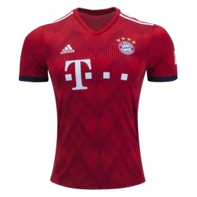Bayern Munich Home Jersey 18/19 (Customizable)