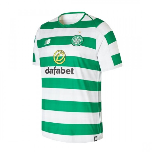 Celtic Home Jersey 18/19 (Customizable)