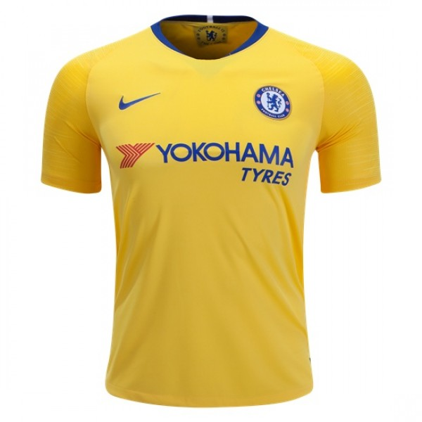 Chelsea Away Jersey 18/19 (Customizable)