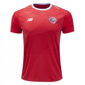 Costa Rica World-Cup Home Jersey 2018(Customizable)