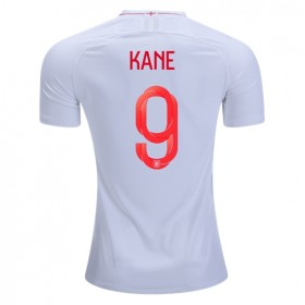 England World-Cup #9 Kane Home Jersey 2018