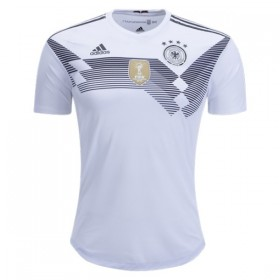 Germany World-Cup Home Jersey 2018 (Customizable)