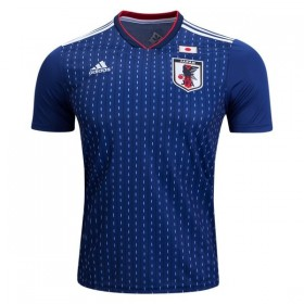 Japan World-Cup Home Jersey 2018 (Customizable)
