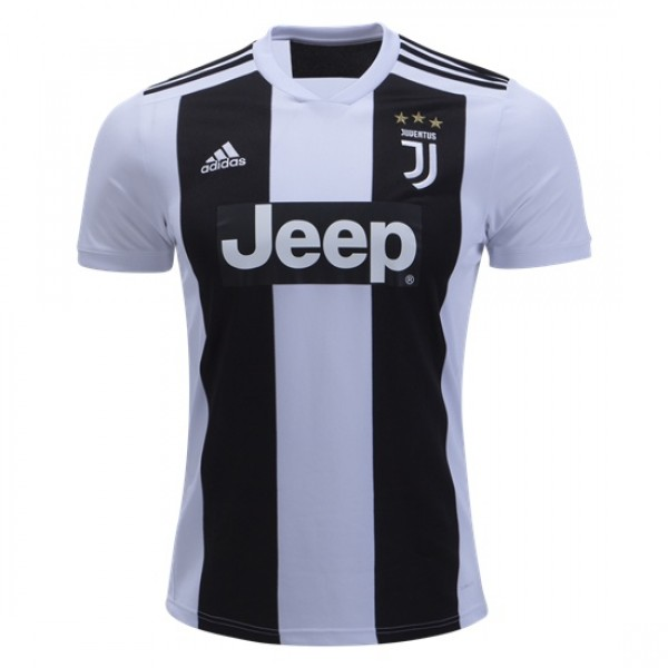 Juventus Home Jersey 18/19(Customizable)