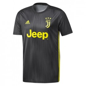 Juventus Third Jersey 18/19(Customizable)