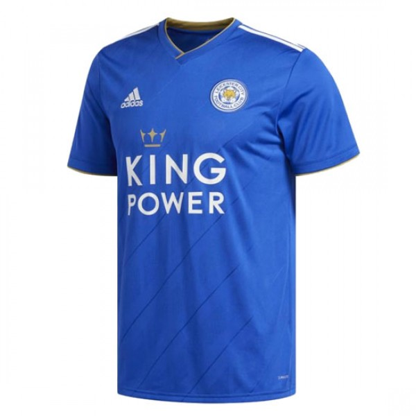 Leicester City Home Jersey 18/19 (Customizable)