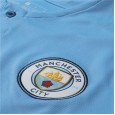 Manchester City Home Jersey 18/19 (Customizable)
