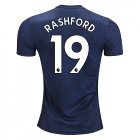 Manchester United #10 RASHFORD Third Jersey 18/19