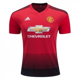 Manchester United Home Jersey 18/19 (Customizable)