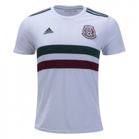 Mexico World-Cup Away Jersey 2018 (Customizable)