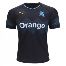Olympique de Marseille Away Jersey 18/19 (Customizable)