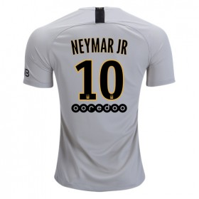 Paris Saint-Germain #10 NEYMAR JR Away Jersey 18/19