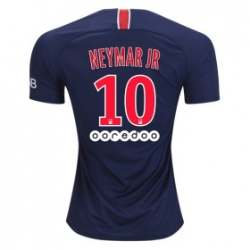 Paris Saint-Germain #10 NEYMAR JR Home Jersey 18/19