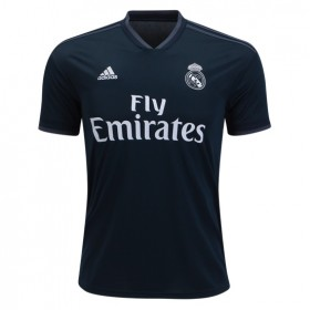 Real Madrid Away Jersey 18/19 (Customizable)