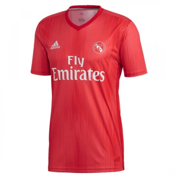 Real Madrid Third Jersey 18/19 (Customizable)