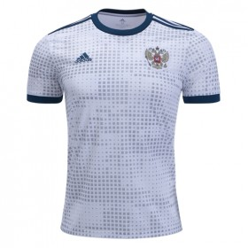 Russia World-Cup Away Jersey 2018 (Customizable)